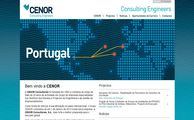 Candidaturas para carreira na Cenor Consulting Engineers