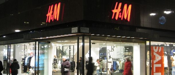 programa de trainees internacional H&M
